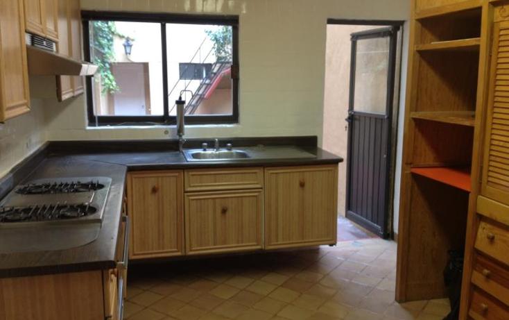 Foto de casa en renta en  1, anzures, miguel hidalgo, distrito federal, 1685462 No. 10