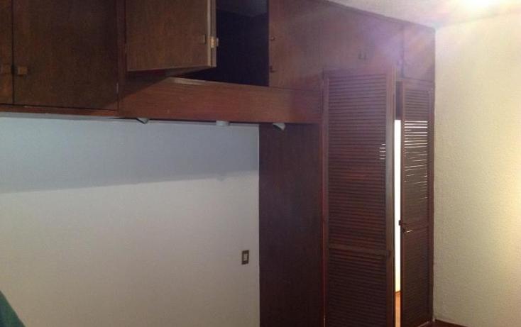 Foto de casa en renta en  1, anzures, miguel hidalgo, distrito federal, 1685462 No. 31
