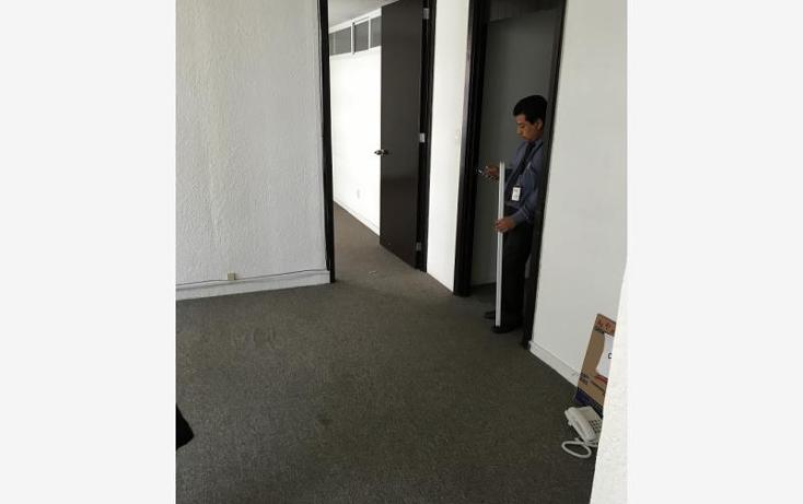Foto de oficina en renta en  1, anzures, miguel hidalgo, distrito federal, 1707914 No. 04