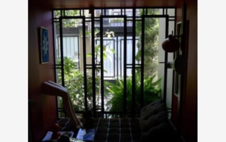 Foto de casa en venta en  1, anzures, miguel hidalgo, distrito federal, 817193 No. 02