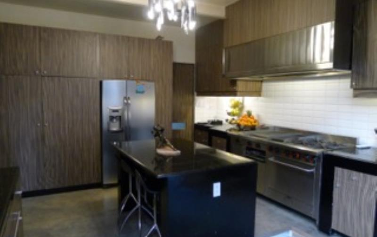 Foto de casa en venta en  1, anzures, miguel hidalgo, distrito federal, 817193 No. 05
