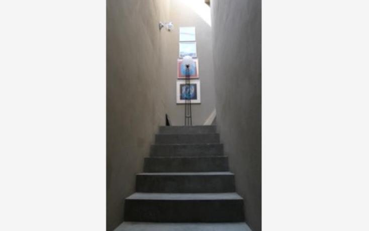 Foto de casa en venta en  1, anzures, miguel hidalgo, distrito federal, 817193 No. 06