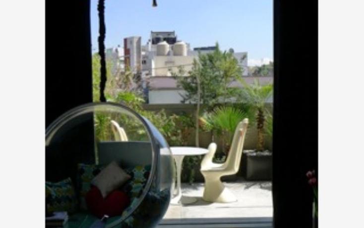 Foto de casa en venta en  1, anzures, miguel hidalgo, distrito federal, 817193 No. 09