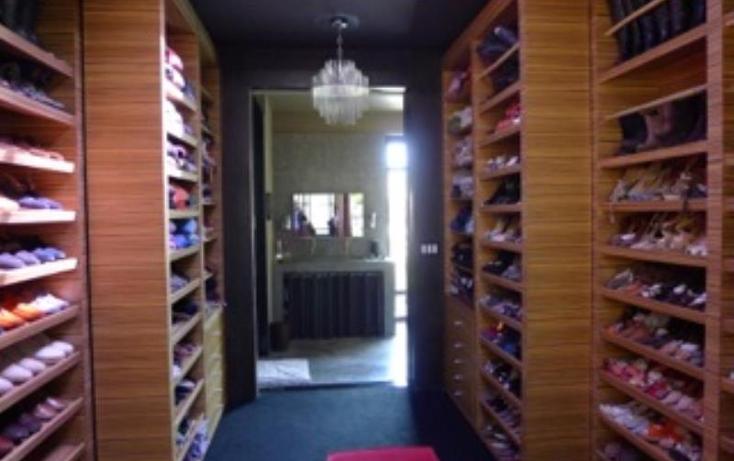 Foto de casa en venta en  1, anzures, miguel hidalgo, distrito federal, 817193 No. 10