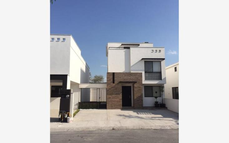 Foto de casa en renta en  1, apodaca centro, apodaca, nuevo león, 1783672 No. 01