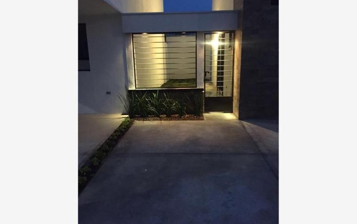 Foto de casa en renta en  1, apodaca centro, apodaca, nuevo león, 1783672 No. 04