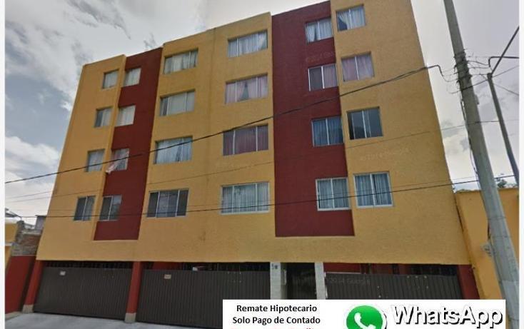 Foto de departamento en venta en  1, arag?n la villa, gustavo a. madero, distrito federal, 1807506 No. 01