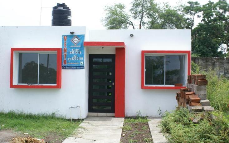 Foto de casa en venta en  1, arboledas de la hacienda, colima, colima, 1214807 No. 02