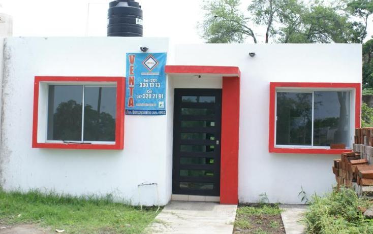 Foto de casa en venta en  1, arboledas de la hacienda, colima, colima, 1214807 No. 03