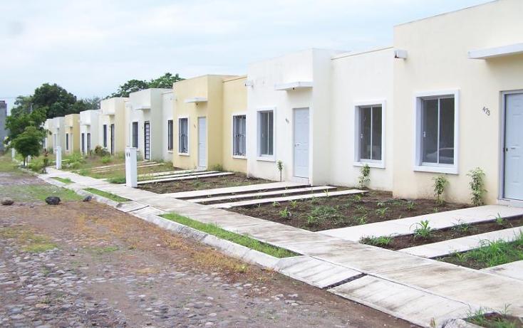 Foto de casa en venta en  1, arboledas de la hacienda, colima, colima, 1214807 No. 04