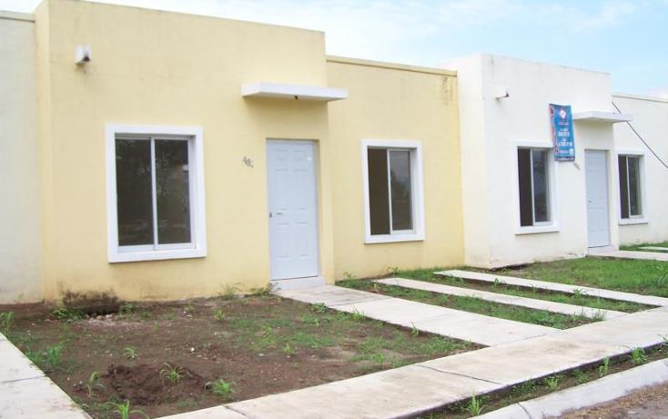Foto de casa en venta en  1, arboledas de la hacienda, colima, colima, 1214807 No. 05