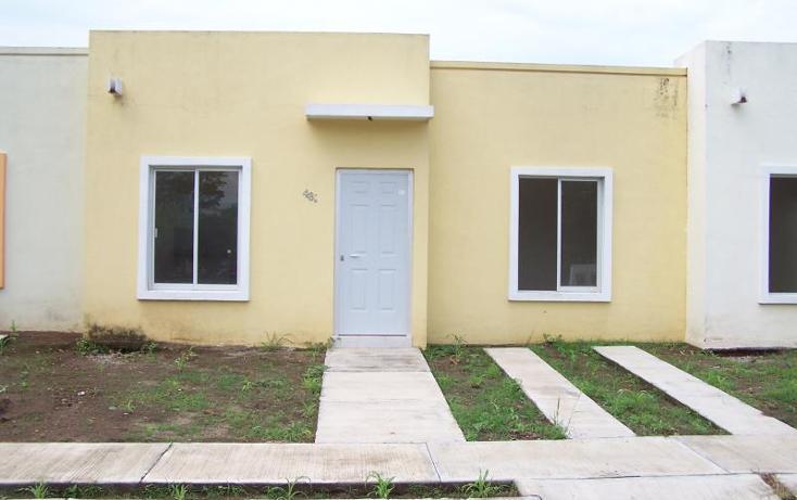 Foto de casa en venta en  1, arboledas de la hacienda, colima, colima, 1214807 No. 06