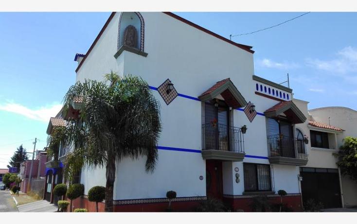 Foto de casa en venta en  1, arboledas de san ignacio, puebla, puebla, 1780878 No. 01