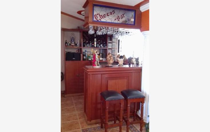 Foto de casa en venta en  1, arboledas de san ignacio, puebla, puebla, 1780878 No. 02