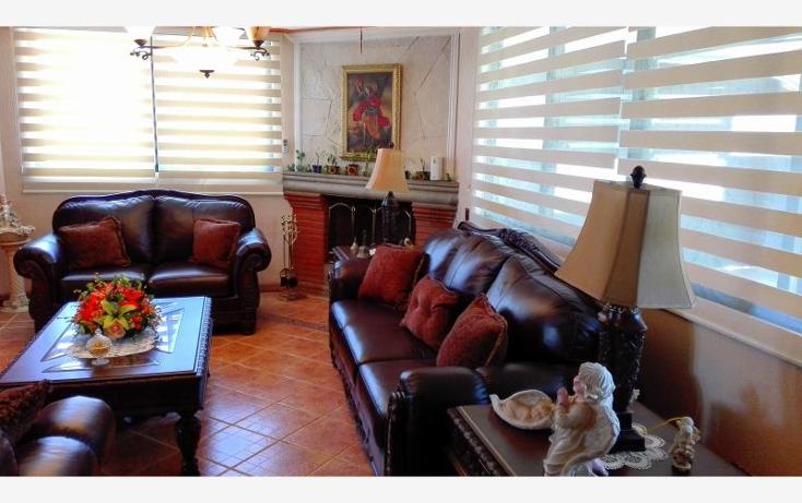 Foto de casa en venta en  1, arboledas de san ignacio, puebla, puebla, 1780878 No. 04