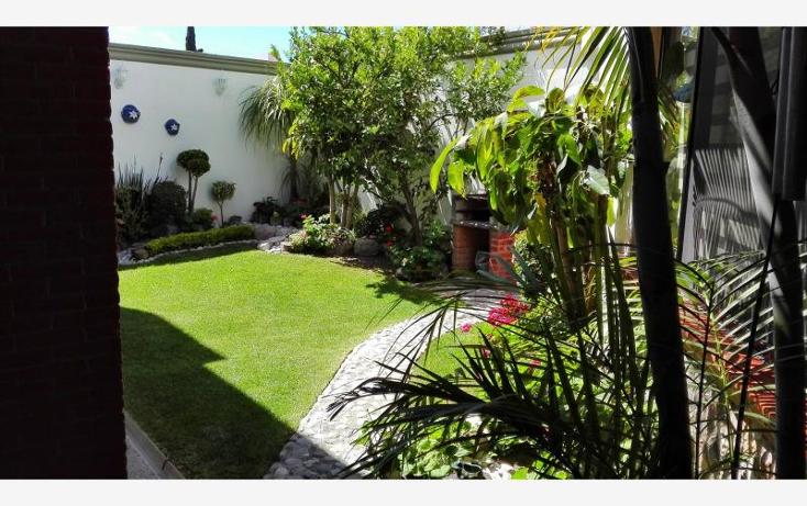 Foto de casa en venta en  1, arboledas de san ignacio, puebla, puebla, 1780878 No. 05