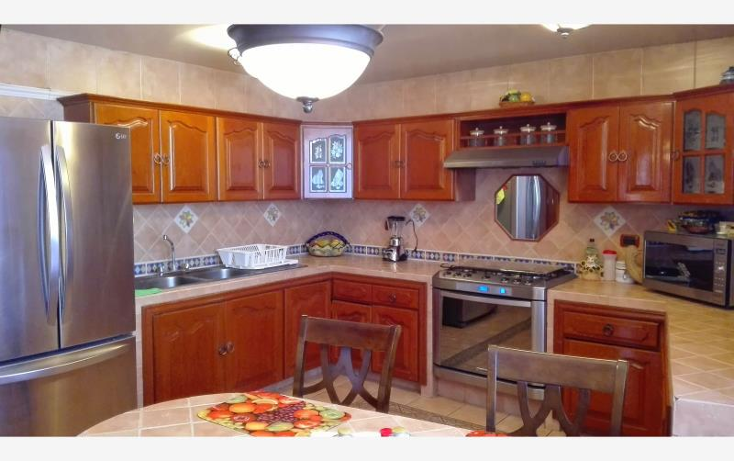 Foto de casa en venta en  1, arboledas de san ignacio, puebla, puebla, 1780878 No. 10