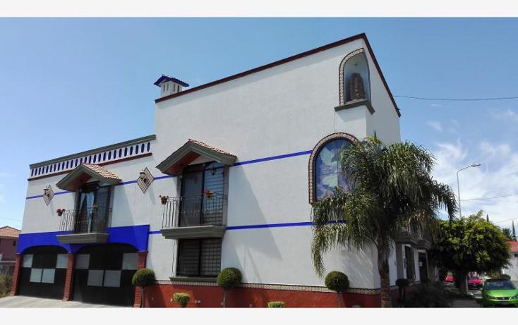 Foto de casa en venta en  1, arboledas de san ignacio, puebla, puebla, 1780878 No. 11