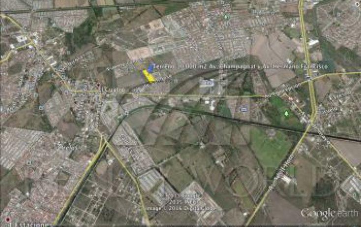 Foto de terreno habitacional en renta en 1, arboledas plus, tlajomulco de zúñiga, jalisco, 1596575 no 04