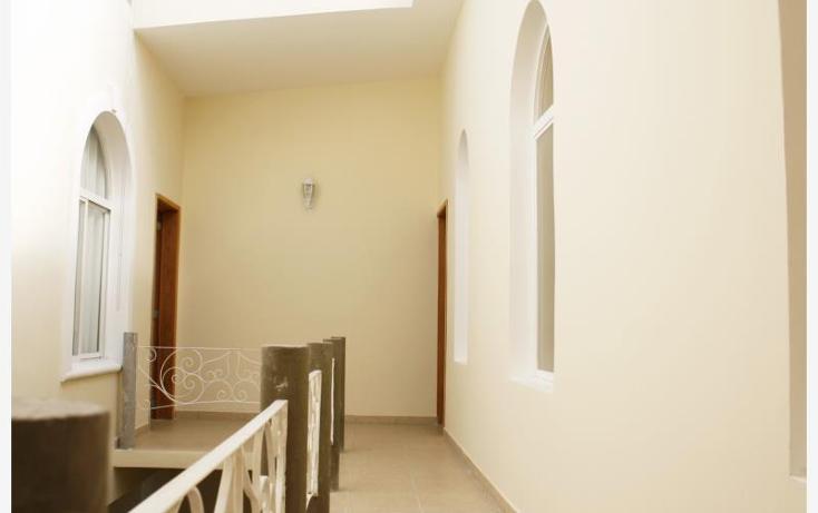 Foto de casa en venta en  1, arboledas, quer?taro, quer?taro, 1328591 No. 08
