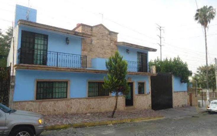 Foto de casa en venta en  1, arroyo hondo, zapopan, jalisco, 1703144 No. 01
