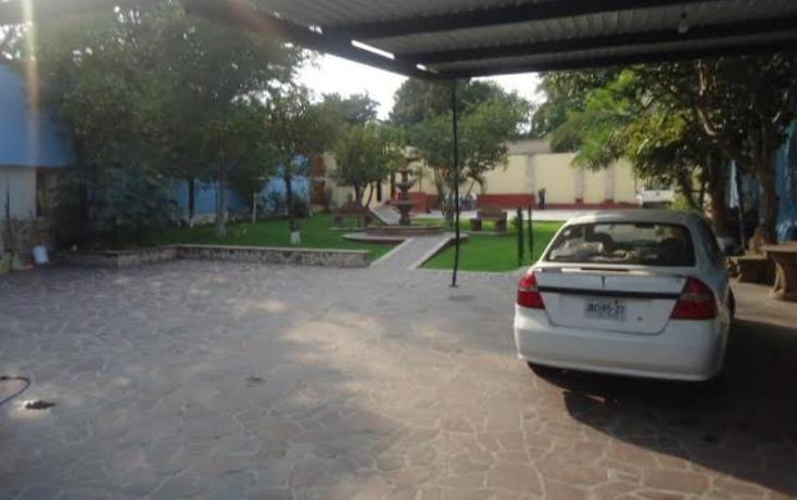 Foto de casa en venta en  1, arroyo hondo, zapopan, jalisco, 1703144 No. 02