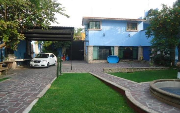 Foto de casa en venta en  1, arroyo hondo, zapopan, jalisco, 1703144 No. 03
