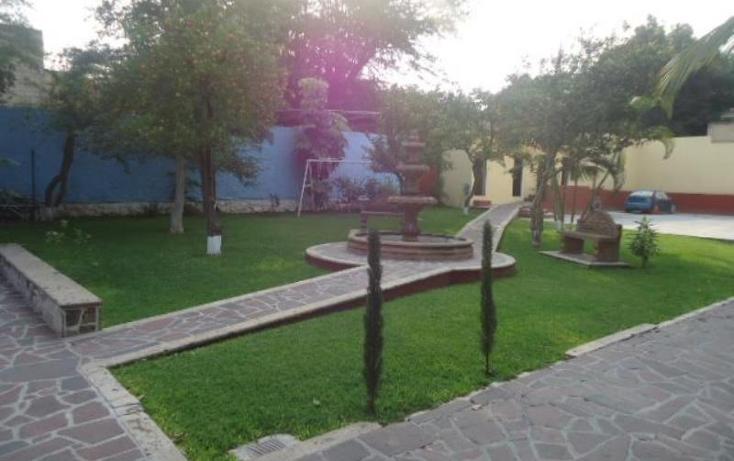Foto de casa en venta en  1, arroyo hondo, zapopan, jalisco, 1703144 No. 04