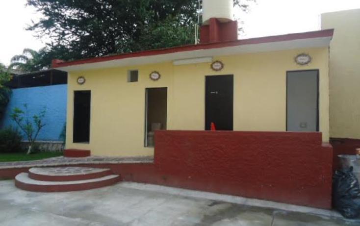 Foto de casa en venta en  1, arroyo hondo, zapopan, jalisco, 1703144 No. 08