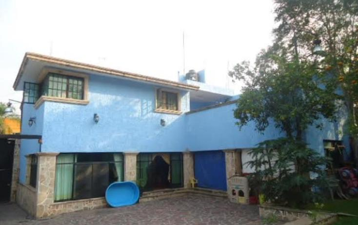 Foto de casa en venta en  1, arroyo hondo, zapopan, jalisco, 1703144 No. 09