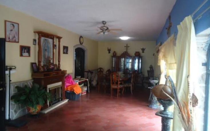Foto de casa en venta en  1, arroyo hondo, zapopan, jalisco, 1703144 No. 10