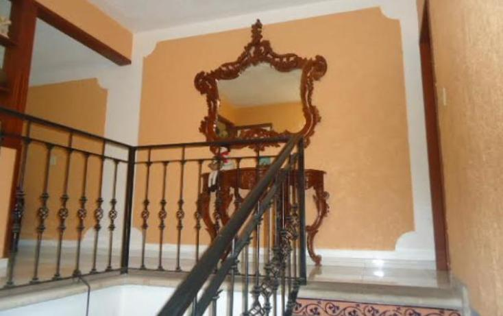 Foto de casa en venta en  1, arroyo hondo, zapopan, jalisco, 1703144 No. 11