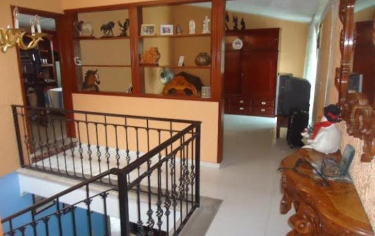 Foto de casa en venta en  1, arroyo hondo, zapopan, jalisco, 1703144 No. 12