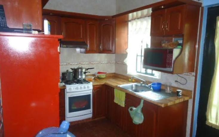 Foto de casa en venta en  1, arroyo hondo, zapopan, jalisco, 1703144 No. 13