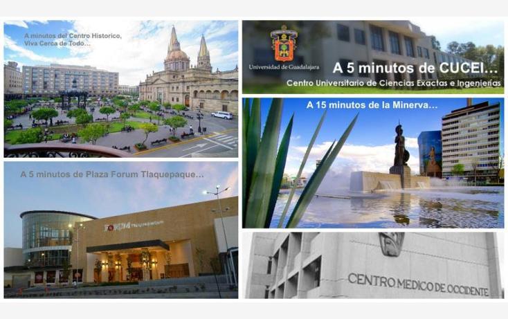 Foto de departamento en venta en 4 diferentes ubicaciones al centro de la ciudad 1, atemajac del valle, zapopan, jalisco, 2029790 No. 02