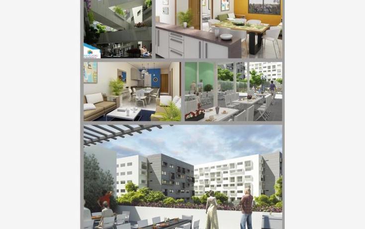 Foto de departamento en venta en 4 diferentes ubicaciones al centro de la ciudad 1, atemajac del valle, zapopan, jalisco, 2029790 No. 06