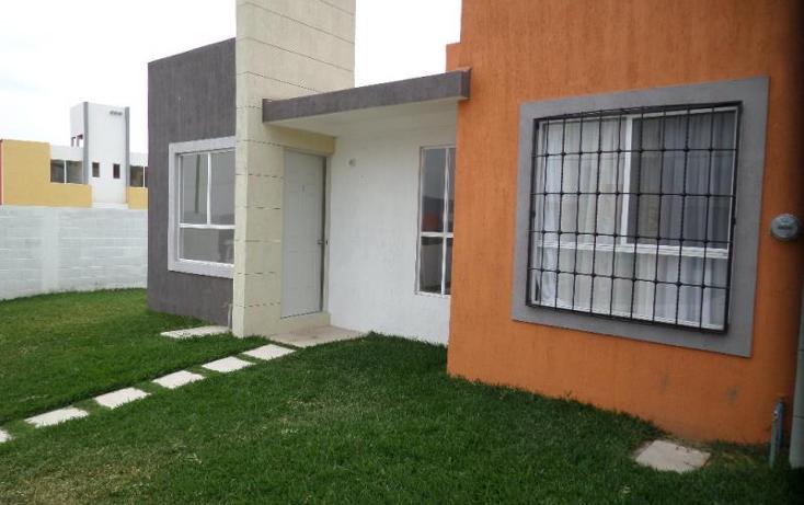 Foto de casa en venta en  1, atlacholoaya, xochitepec, morelos, 525202 No. 01