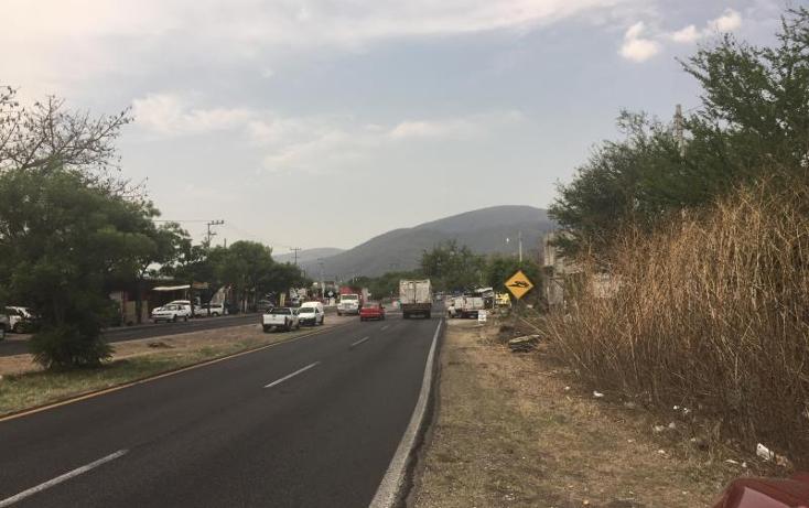 Foto de terreno comercial en venta en  1, atlihuayan, yautepec, morelos, 884915 No. 02
