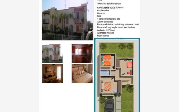 Foto de casa en venta en  1, aurora, los cabos, baja california sur, 1701180 No. 01