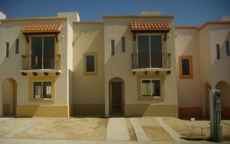 Foto de casa en venta en  1, aurora, los cabos, baja california sur, 1701180 No. 03