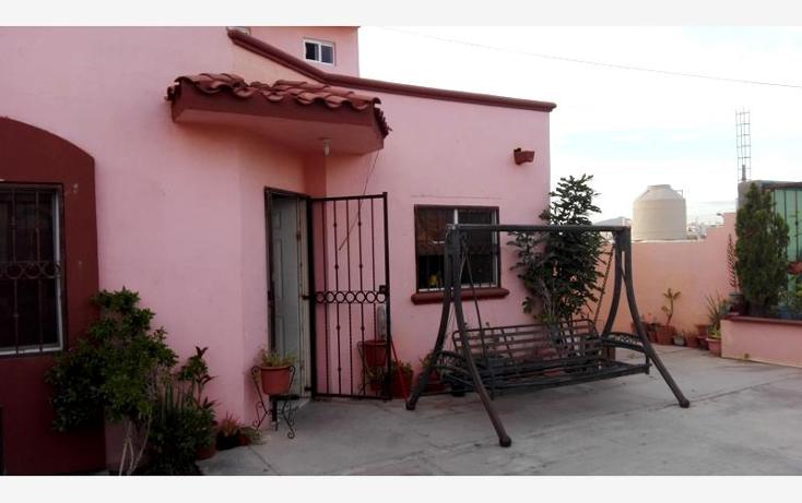 Foto de casa en venta en  1, aurora, los cabos, baja california sur, 1763490 No. 01