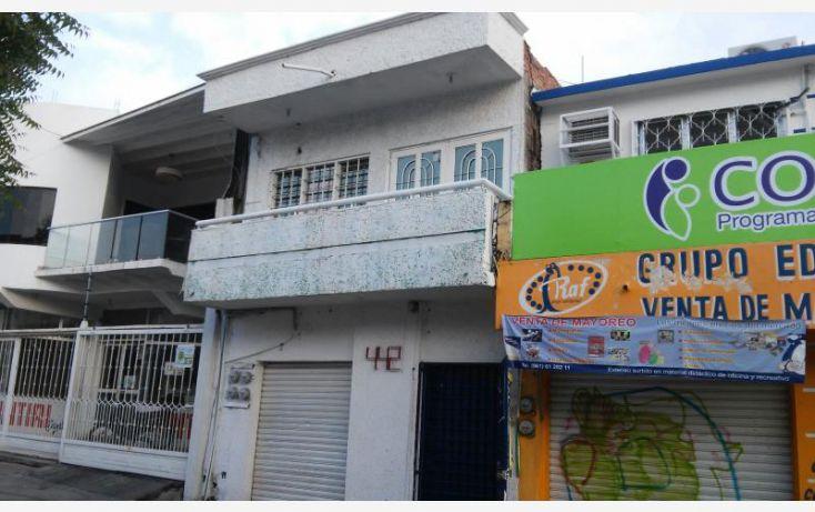 Foto de oficina en renta en 1 av norte poniente 442, san marcos, tuxtla gutiérrez, chiapas, 1455451 no 01
