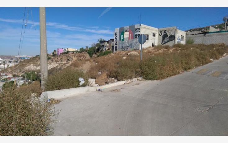 Foto de terreno habitacional en venta en  1, azteca, tijuana, baja california, 1491611 No. 02