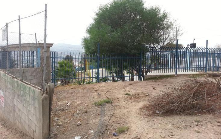 Foto de terreno habitacional en venta en  1, azteca, tijuana, baja california, 1609684 No. 03