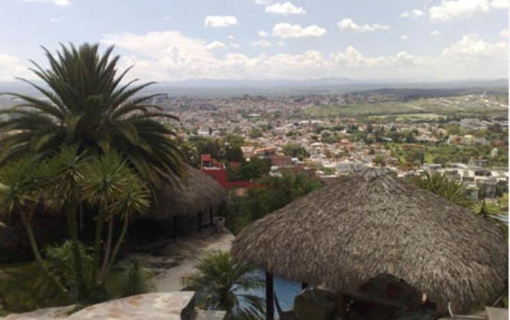 Foto de casa en venta en balcones 1, balcones, san miguel de allende, guanajuato, 680177 No. 25