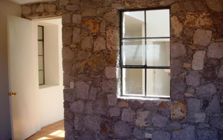 Foto de casa en venta en  1, balcones, san miguel de allende, guanajuato, 680673 No. 02