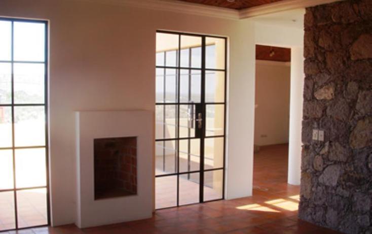 Foto de casa en venta en  1, balcones, san miguel de allende, guanajuato, 680673 No. 08