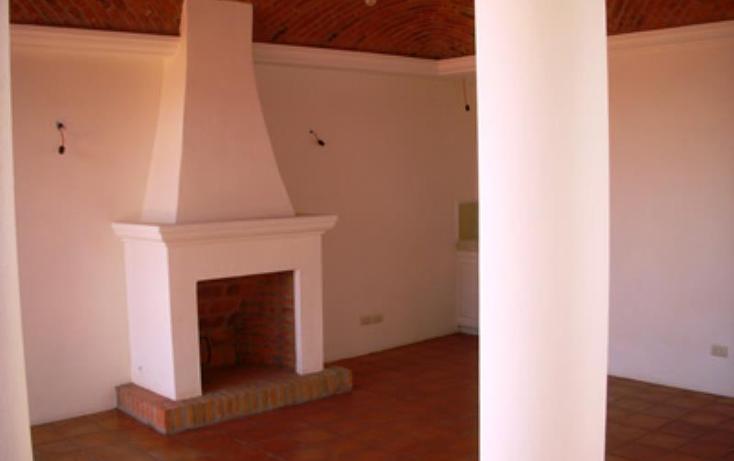 Foto de casa en venta en  1, balcones, san miguel de allende, guanajuato, 680673 No. 09
