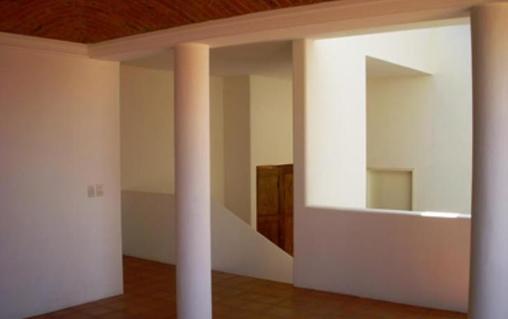 Foto de casa en venta en  1, balcones, san miguel de allende, guanajuato, 680673 No. 10