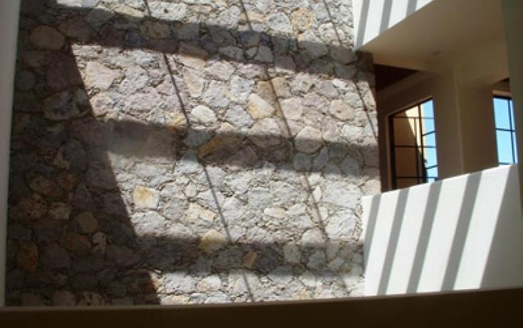 Foto de casa en venta en  1, balcones, san miguel de allende, guanajuato, 680673 No. 11